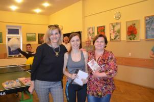 Mistrzostwa Kadry MCK w Tenisie Stołowym