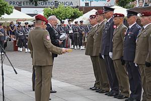 Święto 25. Brygady Kawalerii Powietrznej