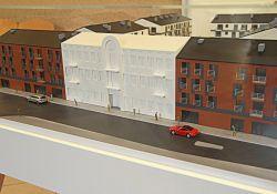 Mieszkanie TM Plus. Budowa rozpocznie się w 2018 roku