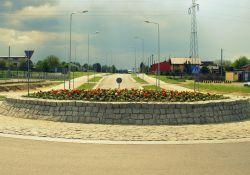 Więcej zieleni i kwiatów w Tomaszowie. Ozdobią ronda