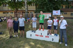 Wakacyjna Olimpiada  PKOl-iada 2019