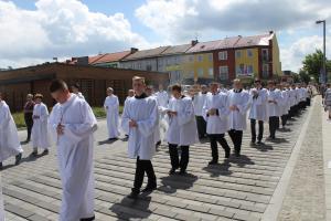 Św. Antoni z Padwy patronem Tomaszowa Mazowieckiego i powiatu tomaszowskiego