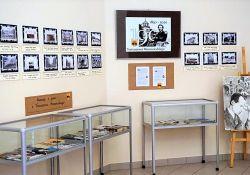 Wystawa w MBP z okazji 190-lecia naszego miasta