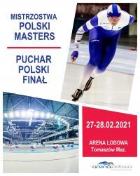 Finał Pucharu Polski i MP Masters w Arenie