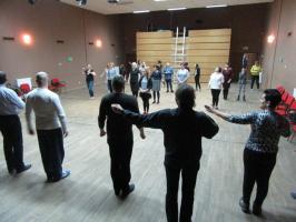 Naucz się tańczyć z MCK