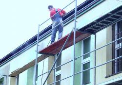 Zwolnienie z podatku od nieruchomości za remont zabytkowych budynków