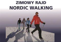 Zimowy Rajd Nordic Walking