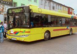 Hybrydowe autobusy Solaris wyjadą na tomaszowskie ulice