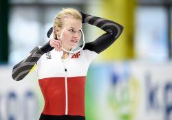 Karolina Bosiek wygrała bieg na 500 m podczas Mistrzostw Świata w Wieloboju w norweskim Hamar