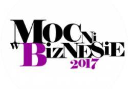 Mocni w Biznesie 2017
