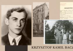 Ekspozycja w MBP poświęcona K.K. Baczyńskiemu