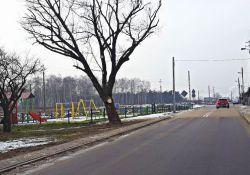 Ulica Piaskowa zyskała chodniki i asfalt [ZDJĘCIA]