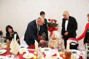 100 lat Pani Zofii