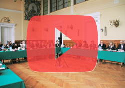XXII sesja Rady Miejskiej Tomaszowa Mazowieckiego [TRANSMISJA]