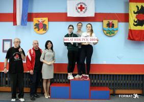 Jubileuszowy VIII Turniej Kręglarski Klubów Honorowych Dawców Krwi PCK