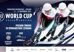ISU Puchar Świata w łyżwiarstwie szybkim – ruszyła sprzedaż biletów