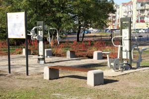 Nowe miejsca rekreacji dla tomaszowian