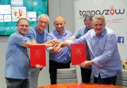 Miasto połączy tomaszowskie kluby. Powstanie spółka akcyjna KS RKS Lechia Tomaszów