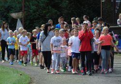 Wakacyjna Olimpiada  TKKF-iada 2017