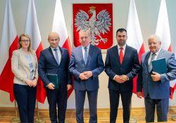 Geotermia w Tomaszowie Mazowieckim. Umowa podpisana!