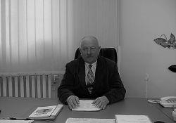 Zmarł Antoni  Iwański