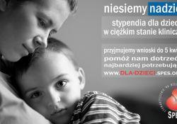 Program Pomocy Dzieciom – wnioski do 5 kwietnia