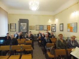Jubileusz 50-lecia Towarzystwa Przyjaciół Muzeum