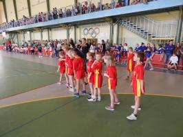 Finał Wojewódzkiego Konkursu Gier i Zabaw - wyniki