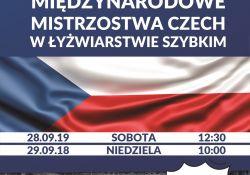 Mistrzostwa Czech w Tomaszowie Mazowieckim! Wejście bezpłatne