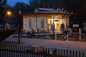 Tomaszów Mazowiecki w blasku Nocy Muzeów