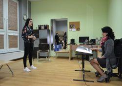Warsztaty ze śpiewu klasycznego i emisji głosu