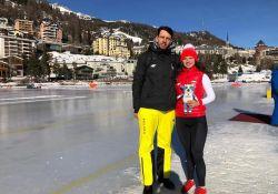 Daria Kopacz ze srebrnym medalem na YOG Lausanne 2020