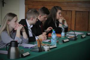 Młodzi radni będą współorganizować piknik LOKALNI NIEBANALNI