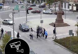 Skuteczny monitoring miejski. Jest bezpieczniej w centrum miasta