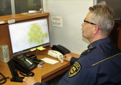 Działania tomaszowskiej Straży Miejskiej dostrzeżone w województwie