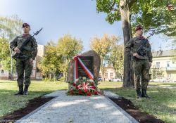 Uroczystość z okazji Narodowego Dnia Pamięci Polaków ratujących Żydów - aktualizacja