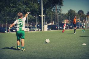 LV CUP 2016. Piłkarskie zakończenie wakacji