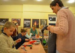 Tomaszowianki polubiły wyroby handmade!