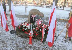 Uczciliśmy 190. rocznicę wybuchu Powstania Listopadowego