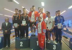 Rewelacyjne, rekordowe, historyczne Mistrzostwa Polski U-18 dla kręglarzy Pilicy