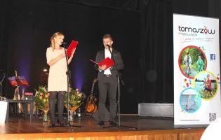 Uhonorowano tomaszowian w TKACZ-u