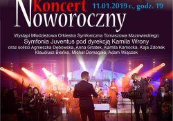 Symfonia Juventus zaprasza na Koncert Noworoczny
