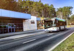 Wraca sprzedaż biletów w autobusach Solaris
