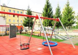 TBO 2018:   Przy Zespole Szkolno- Przedszkolnym Nr 7  powstał Kącik edukacyjno – zabawowy