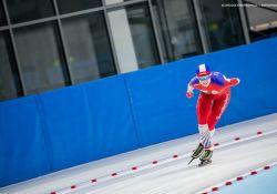 Tomaszowianka pojedzie na olimpiadę!