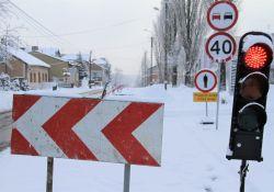 DW 713 - Planowany objazd dla pojazdów pow. 3,5 t w Tomaszowie Mazowieckim