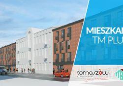 Mieszkanie TM Plus. Spotkanie w Urzędzie Miasta [WIDEO]