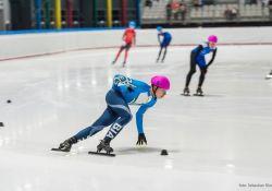 ISU Mistrzostwa Świata w short tracku w Arenie Lodowej