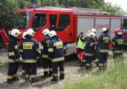 Mamy dofinansowanie na wozy strażackie!