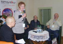"""Działacze tomaszowskiej """"Solidarności"""" opowiadali o stanie wojennym"""